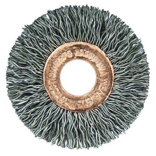 Prime Power Wheel Brushes Accessories Weiler Abrasives Gmtry Best Dining Table And Chair Ideas Images Gmtryco