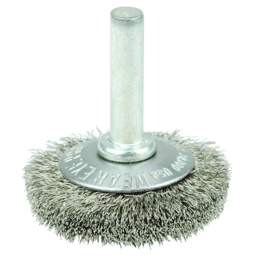 """1-1//2/"""" Concave Brush"""