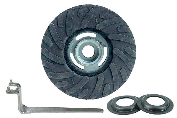 Coated Abrasive Kits & Accessories