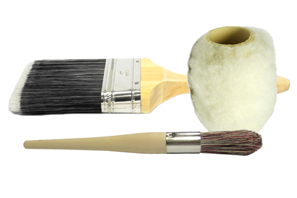 Application Brushes & Rollers