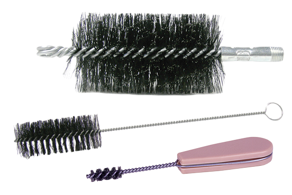 Tube Brushes
