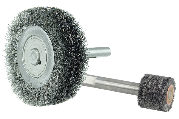Power Bore Brushes